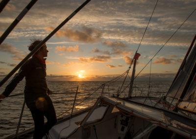 Rollex Fastnet Race © Ronan GLADU / GENERALI