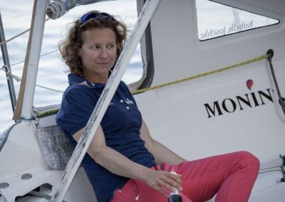 Monaco Globe Series © Emma Production