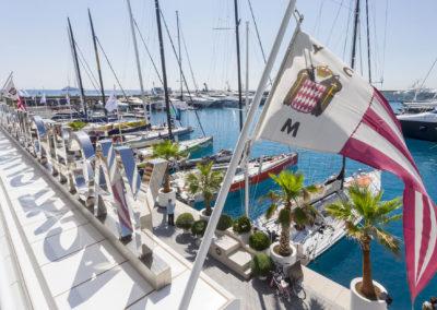 Monaco Globe Series / 1er – 8 juin 2018