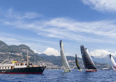 Monaco Globe Series © Yacht Club de Monaco