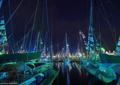 Route du Rhum – Destination Guadeloupe 2018 (11e édition)