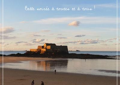 Saint-Malo / Droits réservés