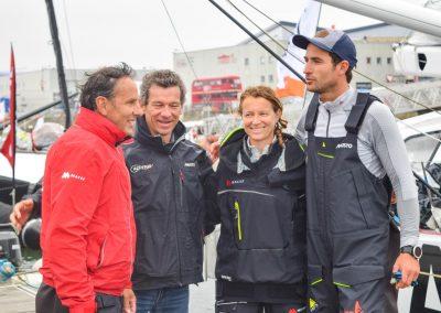 Défi Azimut 2019 / © Lanic Sport Team