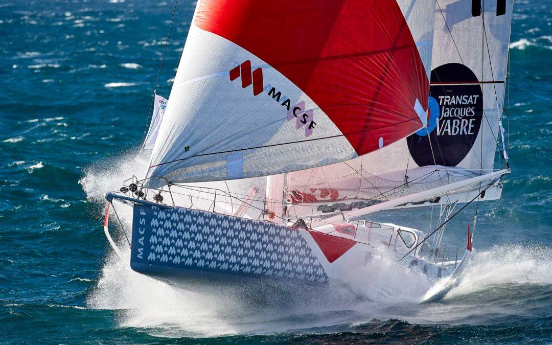 Transat Jacques Vabre Normandie Le Havre 2019