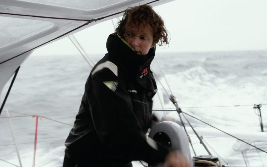 Vendée-Arctique-Les Sables d'Olonne : en route pour le grand Nord !