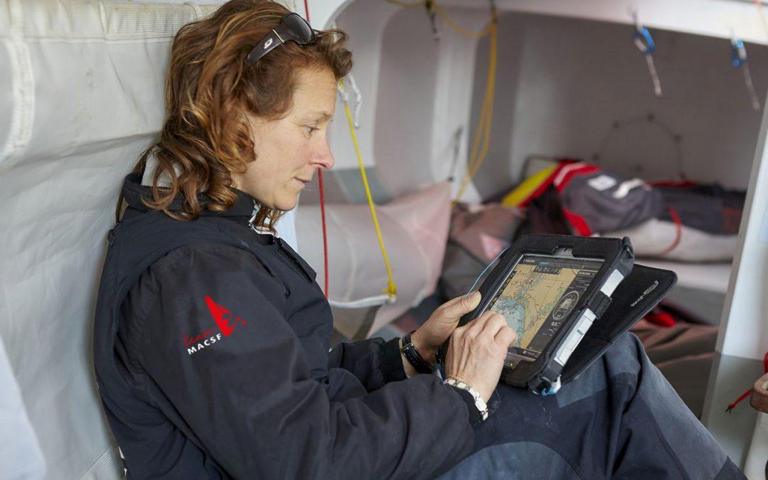 Panasonic TOUGHBOOK : des tablettes et ordinateurs portables durcis à l'épreuve du Vendée Globe 2020